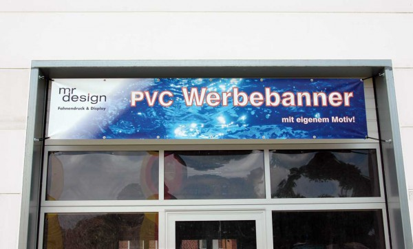 Bannerdruck Hamburg