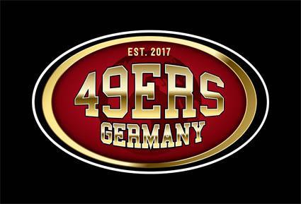 49er Fahne