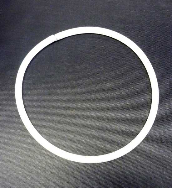 Fahnenmast Ringe
