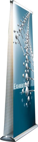 RollUp Expo Beidseitig