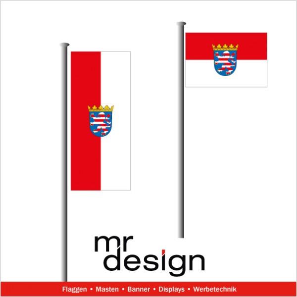 Hessen Fahne