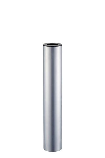 Bodenhülse für Fahnenmast Z 75 / Z 90/ Z 100