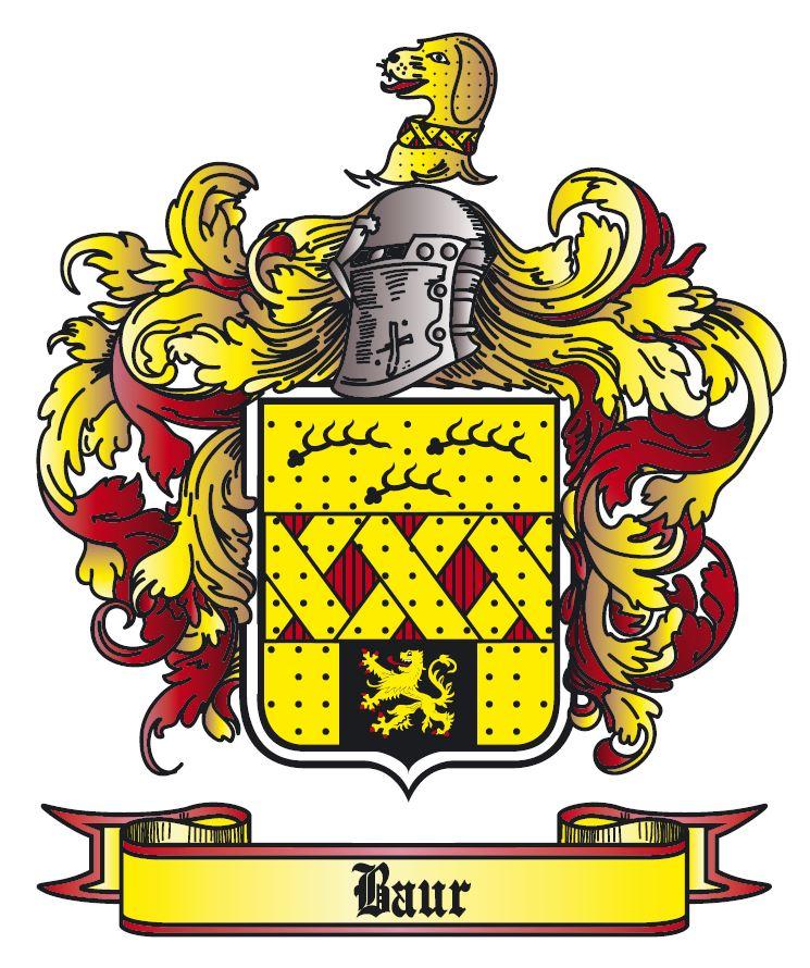Wappen vektorisiert